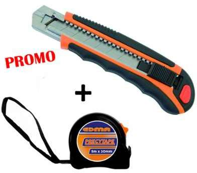 Pack promo Precytape EDMA