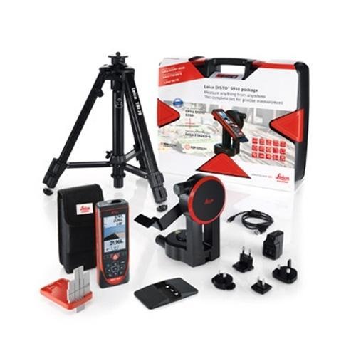 Leica télémètre laser 300m