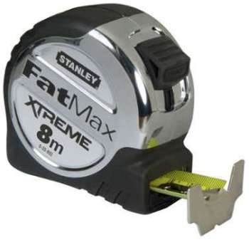 Mètre Fat Max 8m x 32mm STANLEY