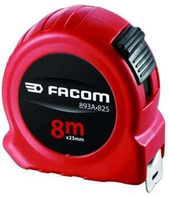 Mesure à ruban Facom avec