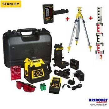 Pack 1er RL HV niveau laser