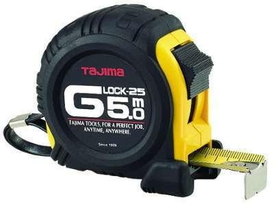 Mètre ruban Tajima G Lock