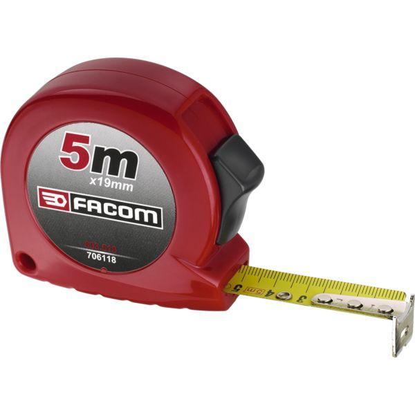 Mètre à ruban Facom 28 mm