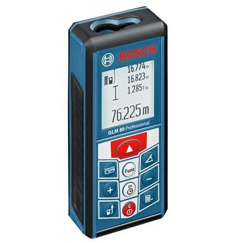 Bosch télémètre laser portée