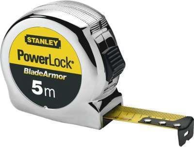 Mètre ruban Powerlock 5 m