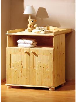 Cat gorie meubles langer page 3 du guide et comparateur d 39 achat - Plan a langer adaptable commode ...