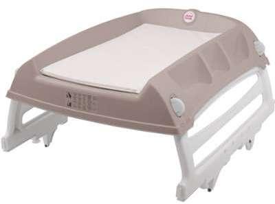 Babysun nursery chanceli re int grale deluxe - Babysun nursery table a langer ...