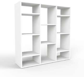 Range CD blanc - Design moderne
