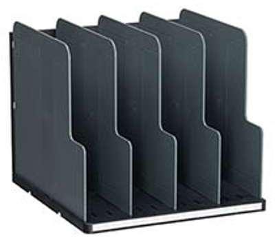 emey c trieur alphanum rique 24 compartiments noir. Black Bedroom Furniture Sets. Home Design Ideas