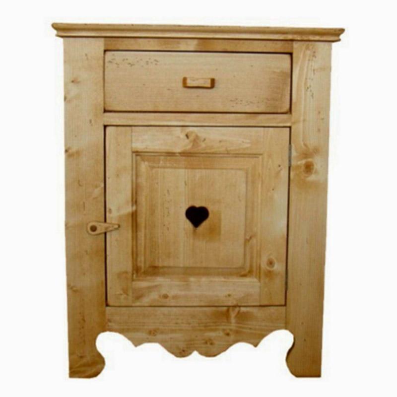 B c w w uv 010 nvg 46 for Meuble une porte et un tiroir