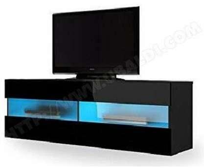Meuble Tv Avec Led Chlora Vinnyoleo Vegetalinfo