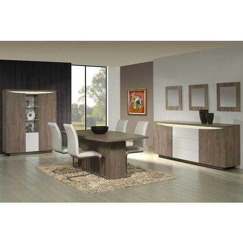 Catgorie meubles de rangement du guide et comparateur d 39 achat for Prix salle a manger
