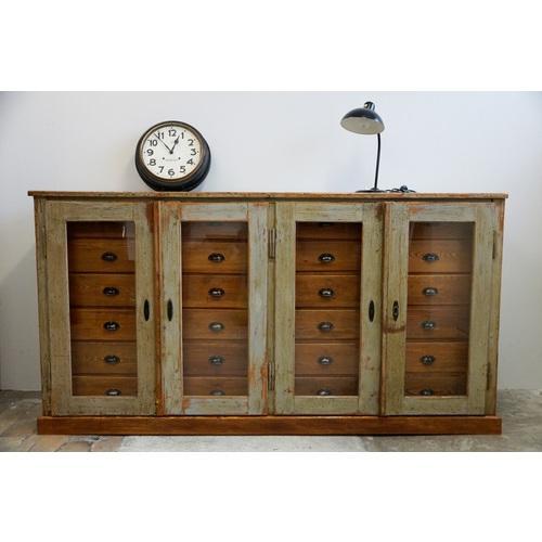 Recherche meuble verre du guide et comparateur d 39 achat for Meuble avec porte en verre