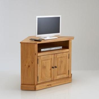 Catgorie meubles de tlvision du guide et comparateur d 39 achat for Meuble tv d angle la redoute