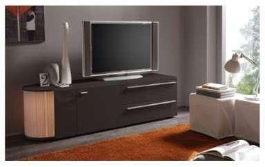 Meuble TV design Lumino 2