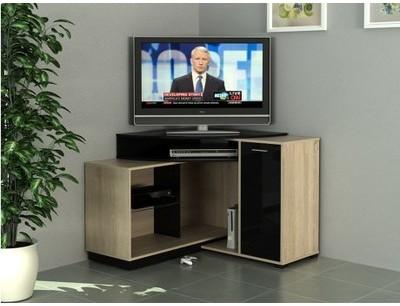 Catgorie meubles de tlvision du guide et comparateur d 39 achat for Meuble tv angle haut
