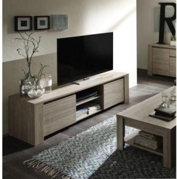 Meuble TV-HIFI-VIDEO 180 cm