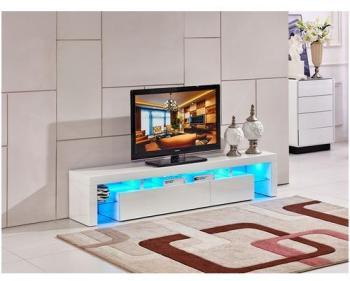 Meuble TV LED Tina - 188 x