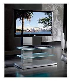 MUNARI meuble avec LED pour
