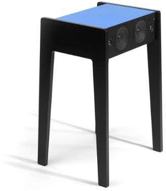 La boite concept - Table Enceinte