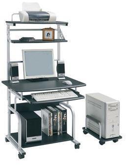 Bureau Informatique Roulant