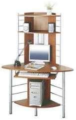Bureau informatique noix