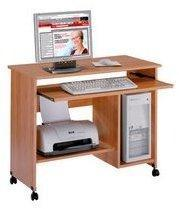 Bureau informatique mobile