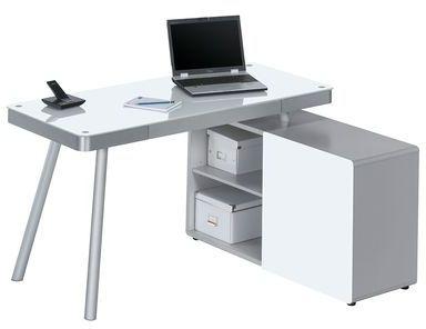 Bureau pour ordinateur Suita