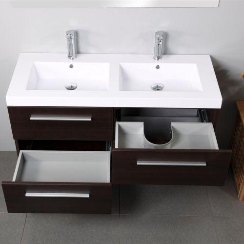 Catgorie meubles salle de bain du guide et comparateur d 39 achat for Meuble salle de bain mdf