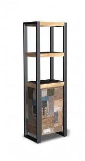 Meuble colonne de salle de