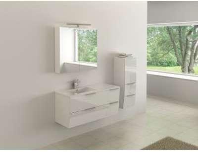 Meuble de salle de bain ABIS