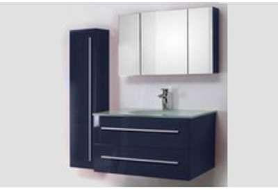 Meuble salle de bain simple