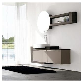Meuble de salle de bain vasque