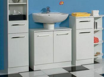 Meuble sous-lavabo TRICORN