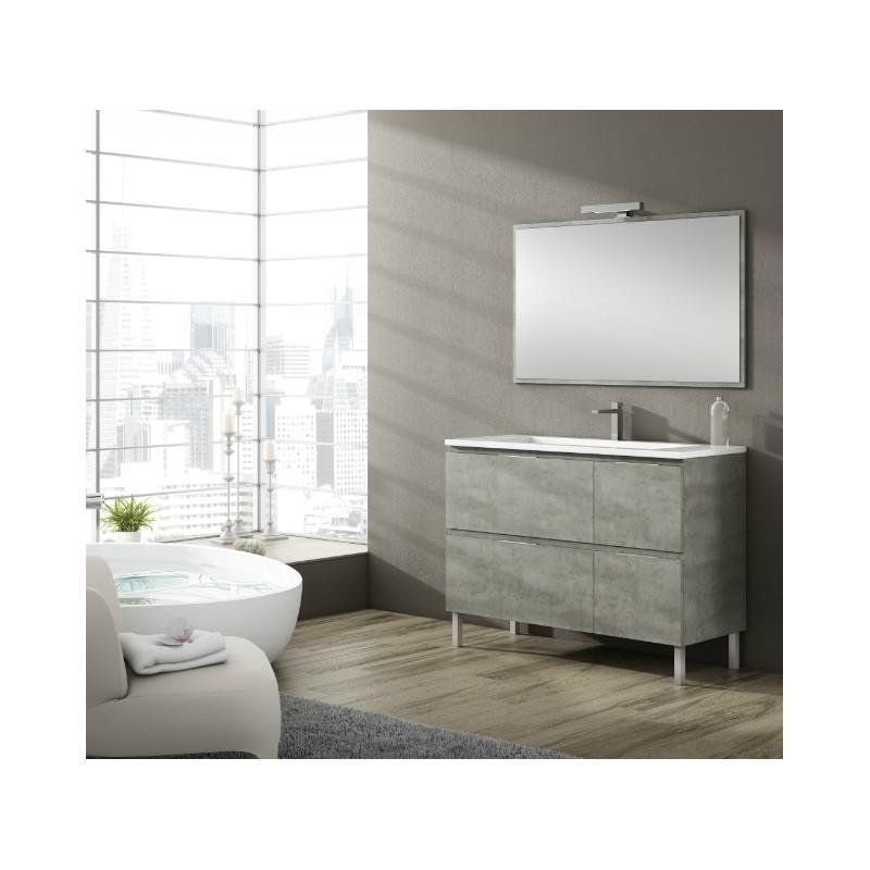 Recherche caisson du guide et comparateur d 39 achat for Hauteur meuble salle de bain sur pied