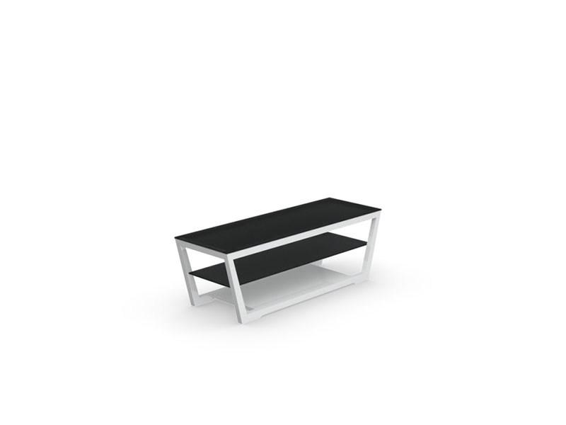 Recherche meuble verre du guide et comparateur d 39 achat for Meuble tv bois et verre