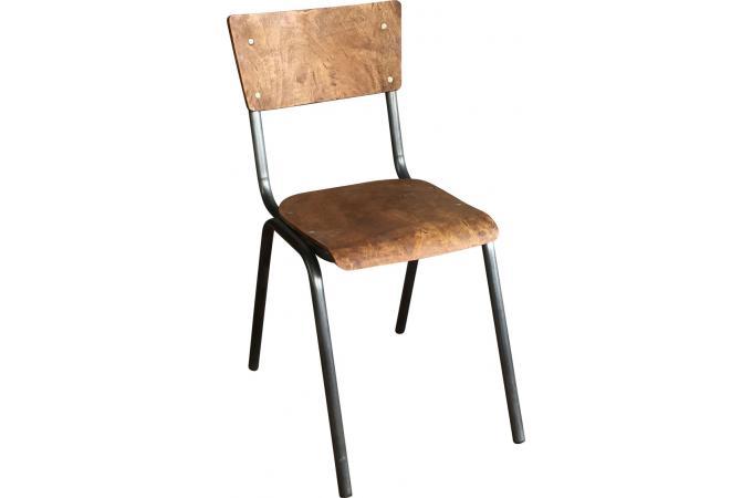 couleurs pupitre dcolier en bois brut peindre dintri. Black Bedroom Furniture Sets. Home Design Ideas