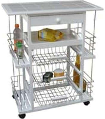 Recherche tiroir du guide et comparateur d 39 achat for Servante cuisine