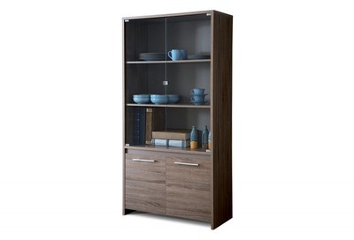 steen table basse 80x80cm coloris chne fonc. Black Bedroom Furniture Sets. Home Design Ideas
