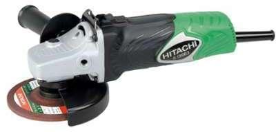 Meuleuse HITACHI 125 mm -