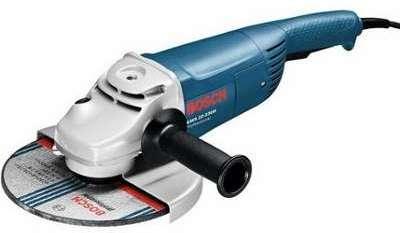 Bosch meuleuse 230 mm 2200