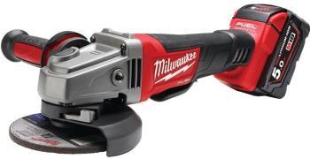 Meuleuse MILWAUKEE HD28 AG-125-502X