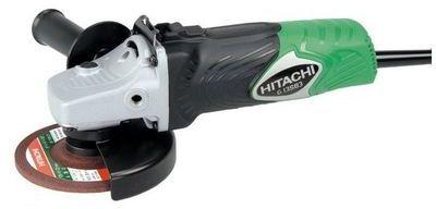 Hitachi meuleuse 125 mm 1300