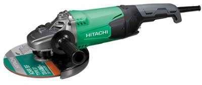 Meuleuse HITACHI 230 mm 2200W