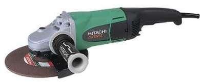 Hitachi meuleuse 230mm 2600w