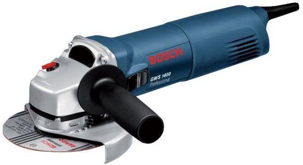Meuleuse d angle Bosch GWS