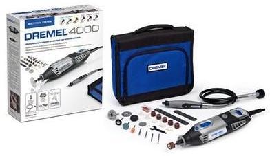 F013 4000 JA Dremel 4000 Series