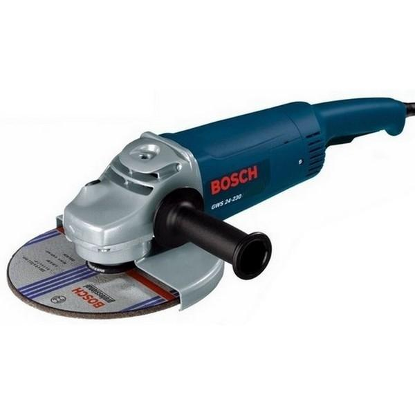 Bosch meuleuse 230mm 2400w