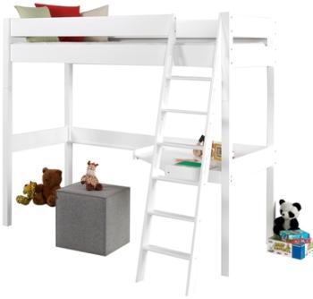 Soldes - Lit mezzanine 90x200