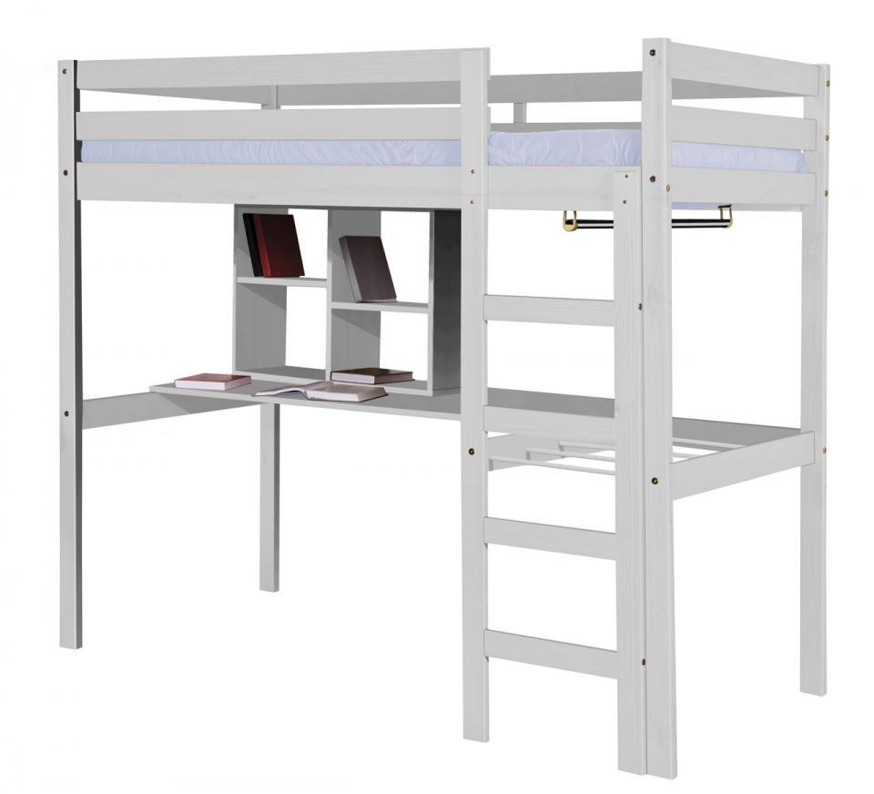 catgorie mezzanines du guide et comparateur d 39 achat. Black Bedroom Furniture Sets. Home Design Ideas